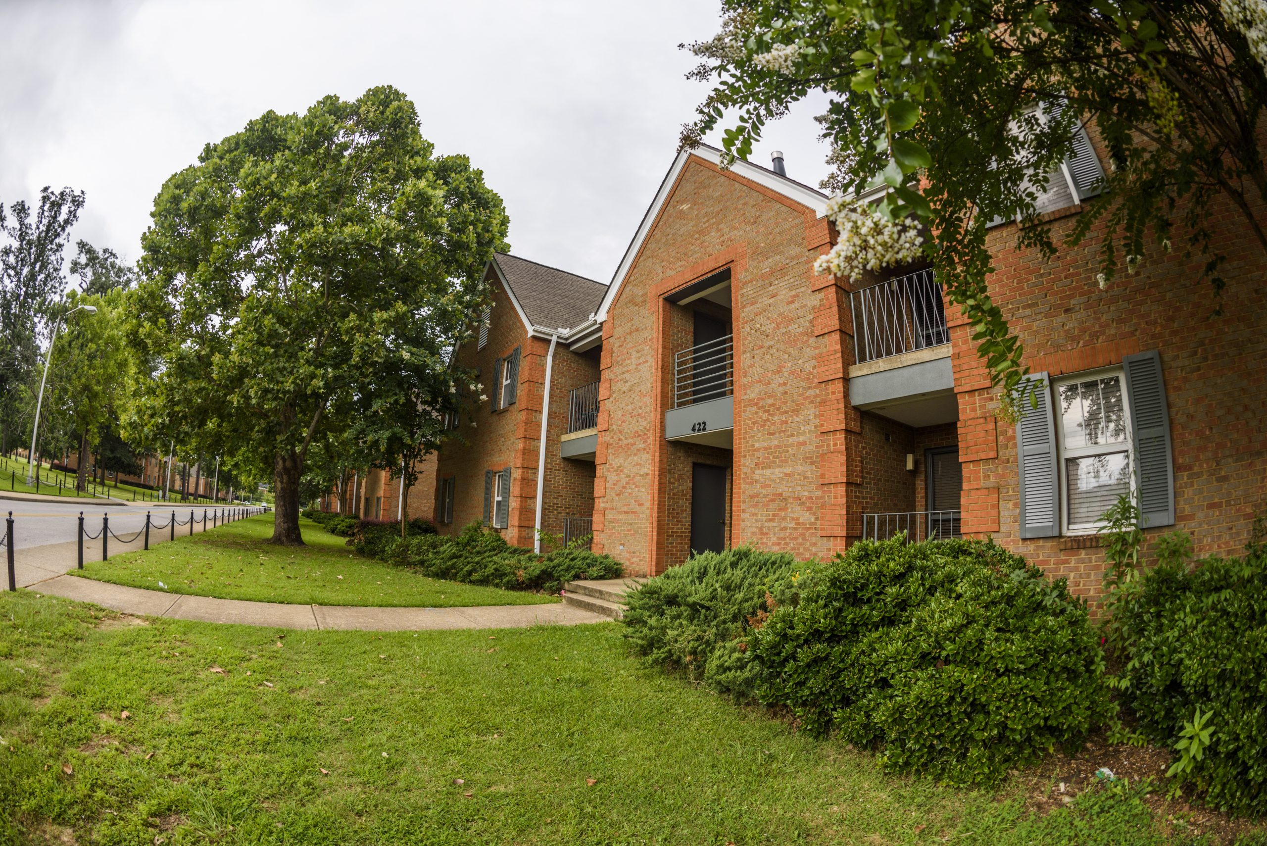 Bryce Lawn Apartments